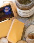 Hook's 10-Year Cheddar Cheese