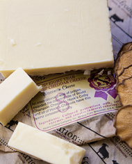 Hook's Eight-Year Aged Cheddar