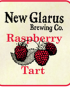 Raspberry Tart Ale (Shop Only)