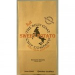 Billy Goat Sweet Potato Handcrafted Potato Chips