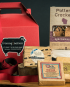Fromagination's Cheese Monger's Basket - a Wisconsin cheese gift basket
