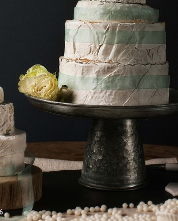 Fromagination features the Reine du Pacage Cake of Cheese