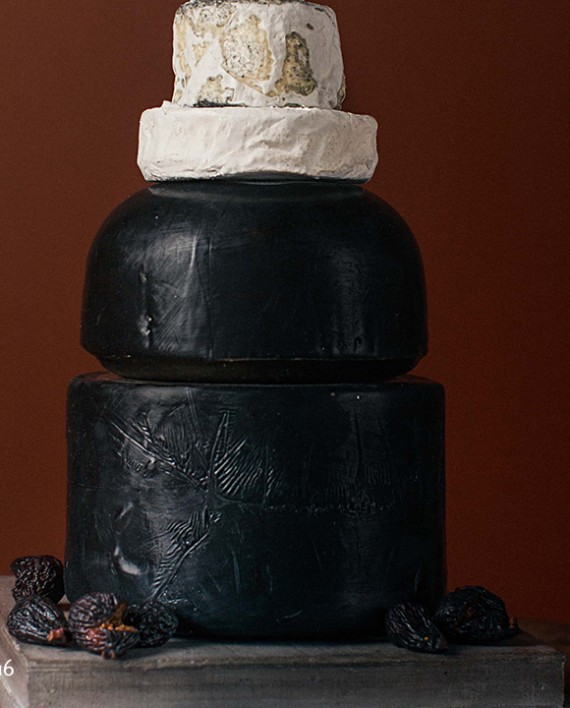 Fromagination features The Meadow Memoir Cake of Cheese