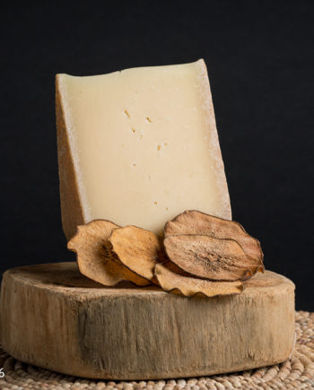 Fromagination features Anabasque cheese from Landmark Creamery