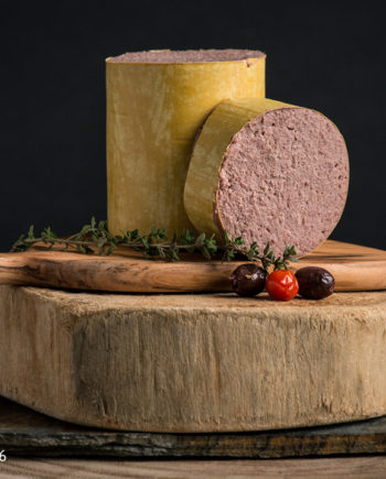 Fromagination features Nueske's Liver Pate