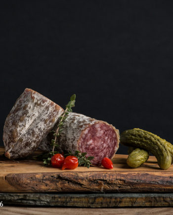 Fromagination features Underground Meat's Aahleworst