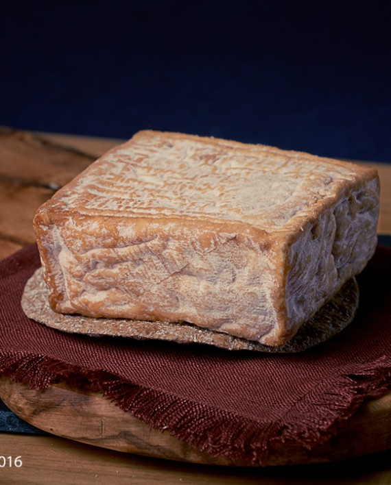 Fromagination features Good Thunder cheese