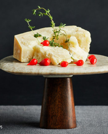 Fromagination features Parmigiano Reggiano cheese