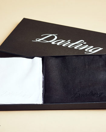 Fromagination features Darling towels