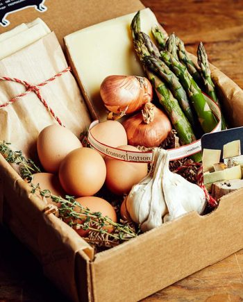 Frojmagination features homemade sidedishes