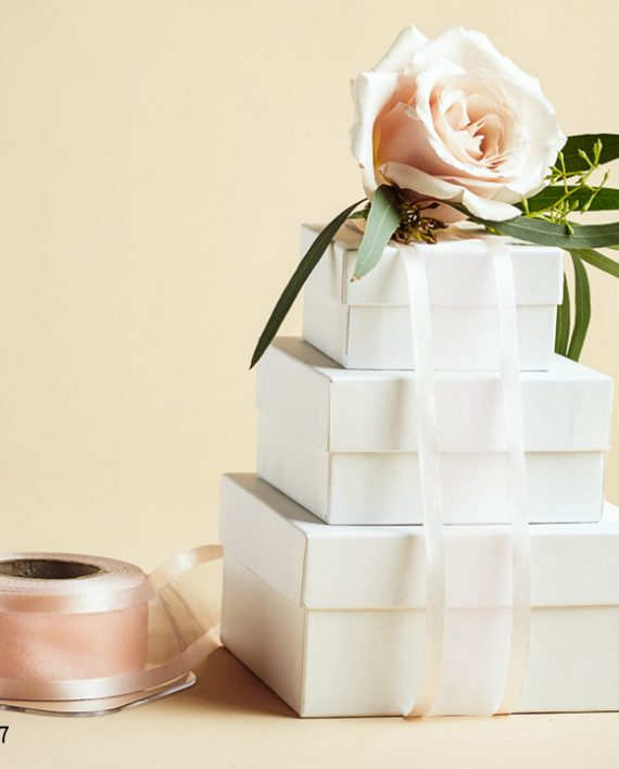 Fromagination features wedding packaging