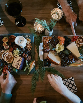 Holiday entertaining from Fromagination