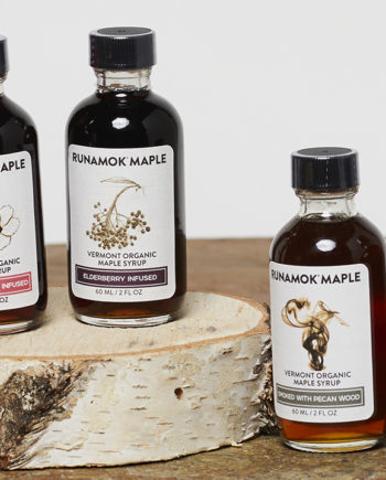 Runamok Maple Syrup Collection