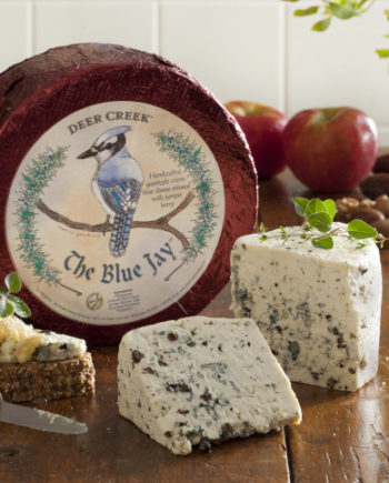 Blue Jay cheese