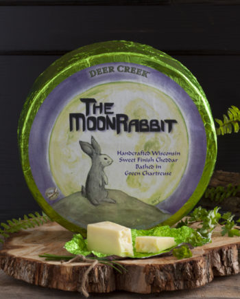 Moon Rabbit cheese