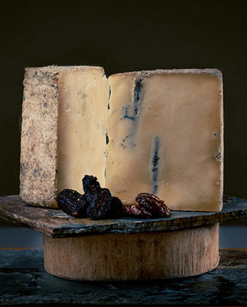 Dunbarton Blue cheese from Roelli Cheese Haus is an award-winner!