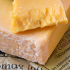 Fromagination carries Hook's Five Year Aged Cheddar cheese