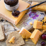 Hook's Five Year Cheddar Cheese