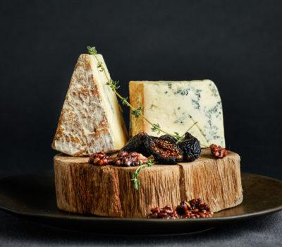 English Stilton cheese