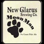 New Glarus Moon Man