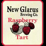 New Glarus Raspberry Tart ale