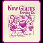 New Glarus Serendipity
