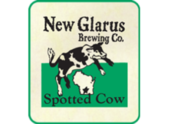 New Glarus Spotted Cow ale