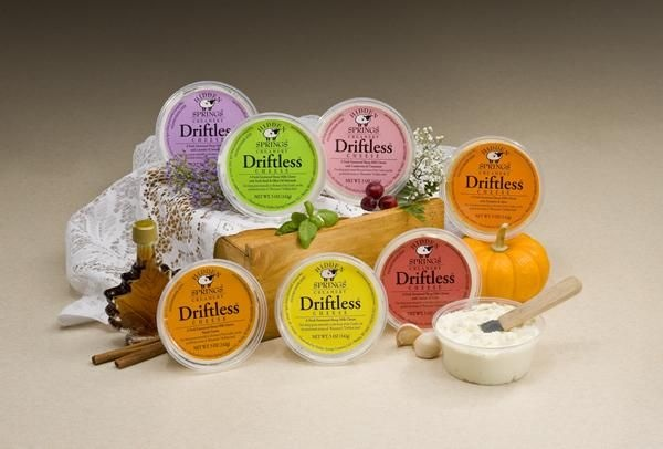Fromagination features Driftless cheese