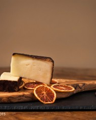 Fromagination features Wisconsin Manchego cheese