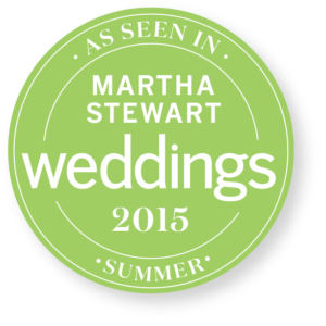 Martha Stewart Weddings Summer 2015
