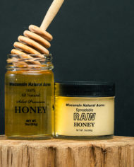 Wisconsin Natural Acres Honey.A.650×464.72res