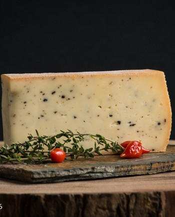 Fromagination features French Truffle Raclette cheese