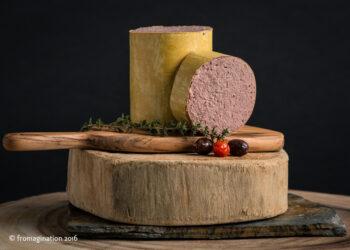 Fromagination features Nueske's Liver Paté