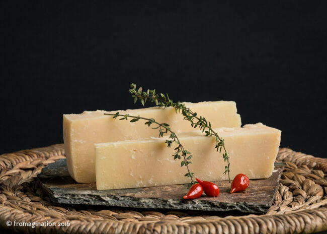 Fromagination features SarVecchio cheese from Sartori Cheese