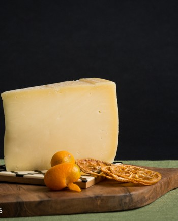 Fromagination features Saxon Pastures Cheddar cheese