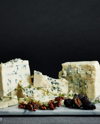 Fromagination features Little Boy Blue cheese
