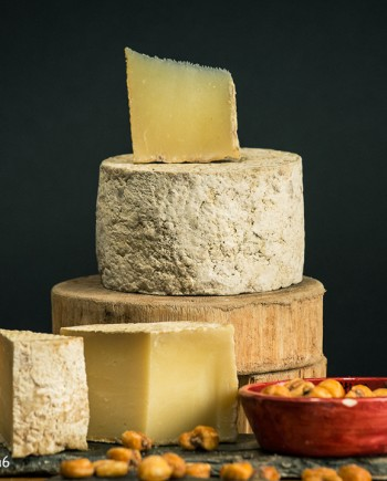 Fromagination features Little Darling cheese