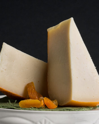 This is picture of Marieke Plain Gouda cheese, offered by Fromagination