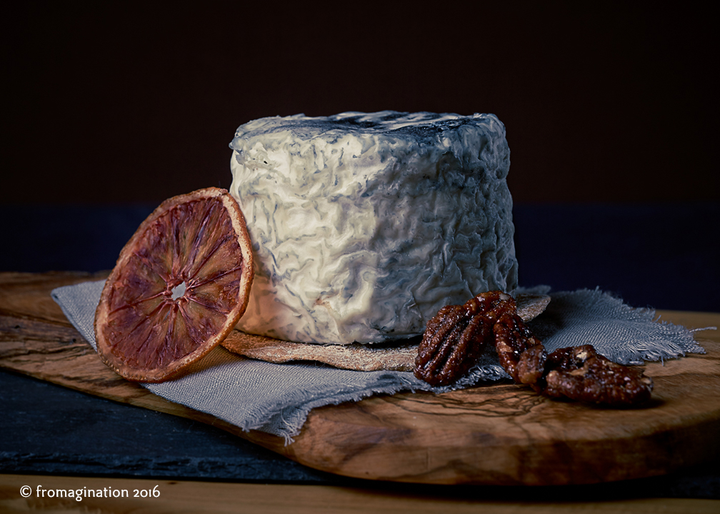 Fromagination features Martone cheese