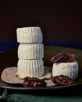 Fromagination features Petit Nuage cheese