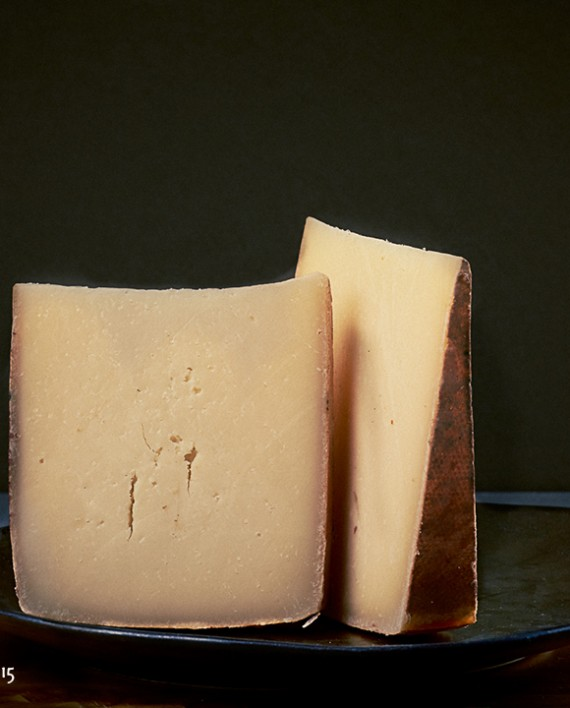 Fromagination features Roth Private Reserve cheese