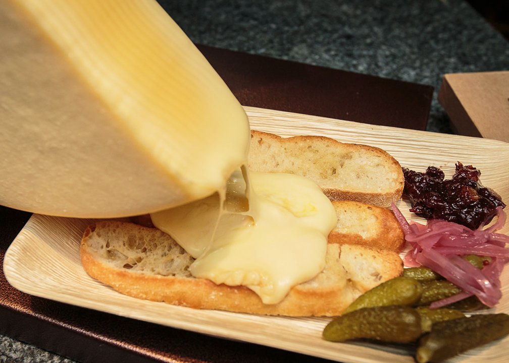 raclette after hours 6 30 8 30 p m may 5 fromagination. Black Bedroom Furniture Sets. Home Design Ideas