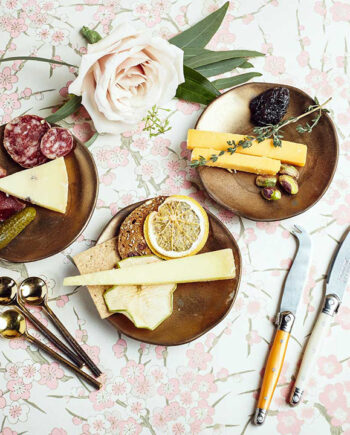 Fromagination features cheese tastings