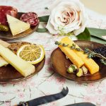 Fromagination features wedding food!