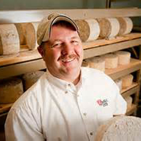 Fromagination features Chris Roelli's cheeses