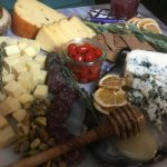 Fromagination features a Do It Yourself Artisan Cheese Platter