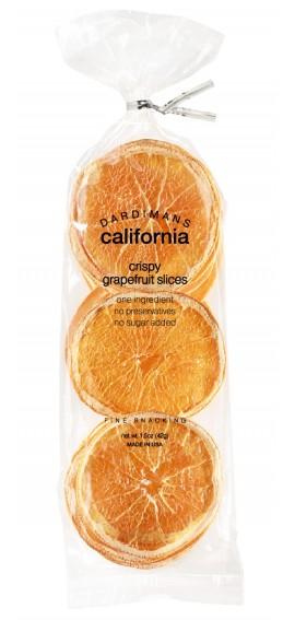 Premium Grapefruit Crisps