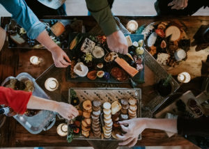 Fromagination features tips for the harvest season