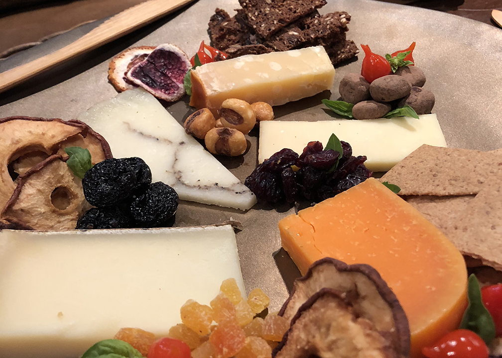 Cheese Plates & Cheese Plates u2022 Fromagination