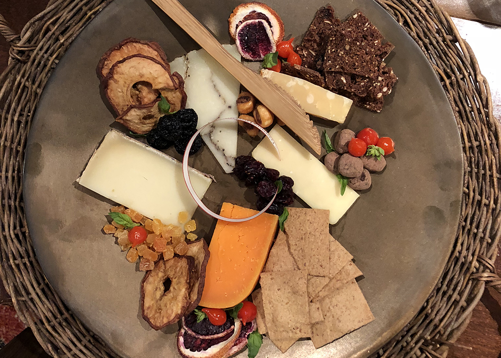Fromagination features Cheese Plates in the shop!